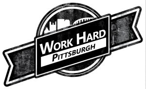 WorkHard Pittsburgh Logo